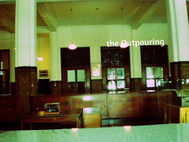 Another Bank  Mandiri Museum