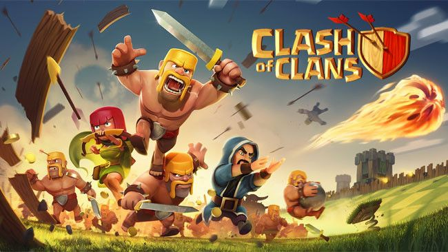Clash of Clans para Android, uno de los mejores juegos de estrategia para dispositivos móviles http://www.xatakandroid.com/p/98496