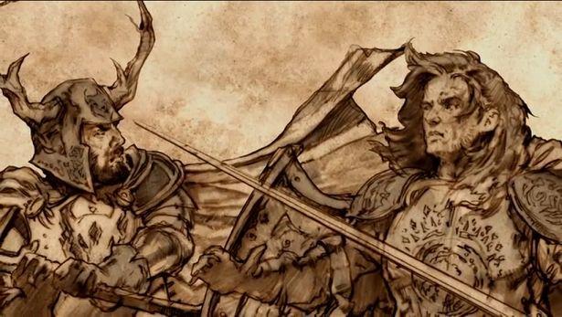 Rhaegar Targaryen Kinder