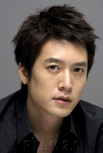 South Korean actor Jo Hyun Jae