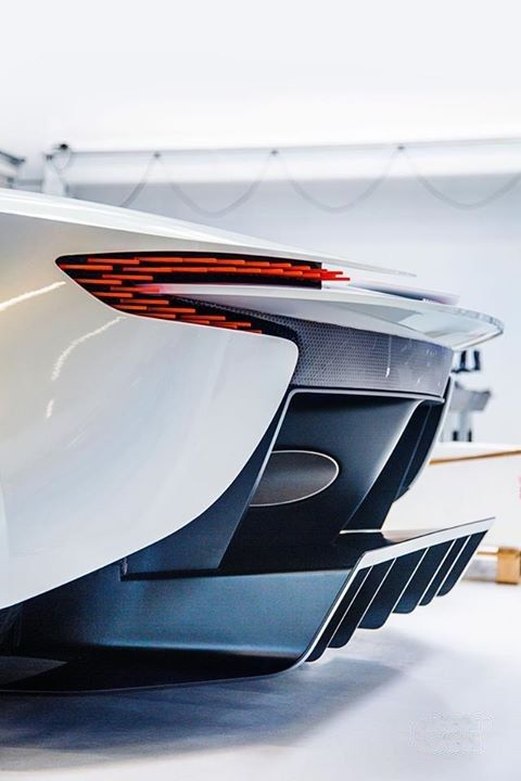 fast | Aston Martin DP-100 Vision Gran Turismo That ASSS ❤️❤️❤️