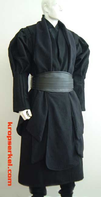 Darth Maul variant costume.