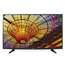 LG Electronics 49UH6100 49Inch 4K Ultra HD Smart LED TV