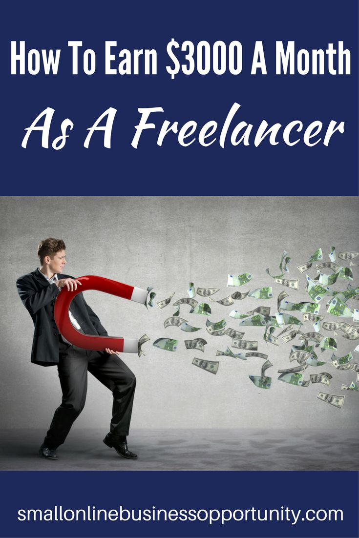 Freelancing is a brilliant way to make money online, even with little to no experience. Here's how to earn $3000+ a month online!  #guestpost #freelancing #makemoneyonline #internetmarketing #makemoney #makemoneyfromhome #onlinemarketing #onlinebusiness #financialfreedom #digitalmarketing #businesstips #marketingonline #marketingtips #businessquotes #marketingstrategy #affiliatemarketing #socialmediatips #emailmarketing #marketing101 #inboundmarketing #socialmediastrategy #contentmarketing…