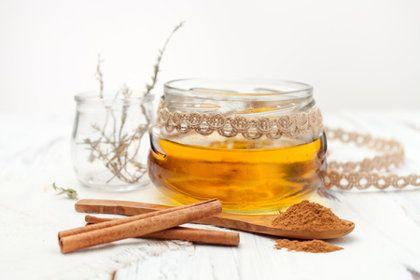 Les 1001 vertus du miel à la cannelle, remède naturel ! en ...