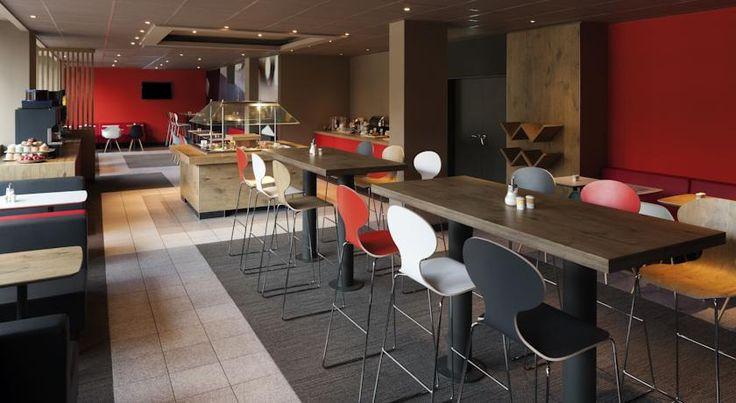 Booking.com: Hotel ibis Nürnberg Hauptbahnhof - Nürnberg, Germany
