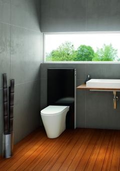 Geberit Monolith (Product Design Award 2010)
