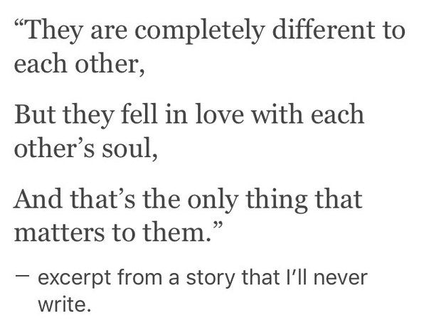 different, her, him, in love, love