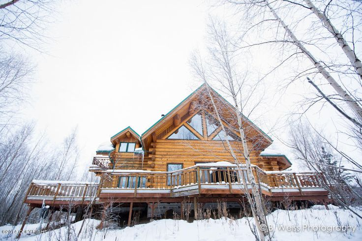 508 Best Images About Dream Home On Pinterest Log Homes