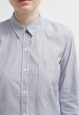 GAP FITTED - Koszula - blue za 95,4 zł (05.01.16) zamów bezpłatnie na Zalando.pl.