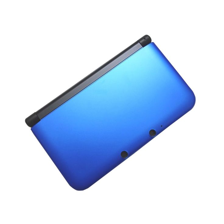 ==> [Free Shipping] Buy Best Blue Full Housing Shell Case Cover Replacement for Nintendo 3DS XL 3DS LL Online with LOWEST Price | 32311213747
