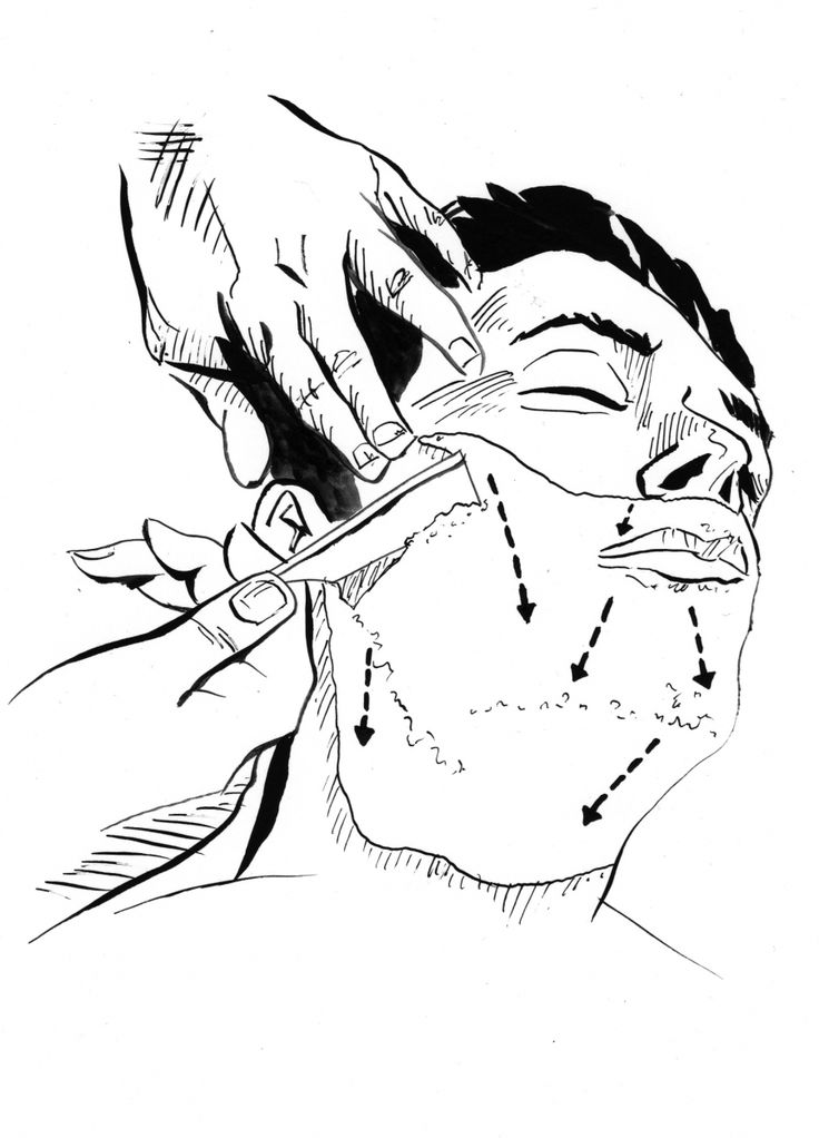 Barber Tips Guide To Skincare And Wet Shaving At Home Mr
