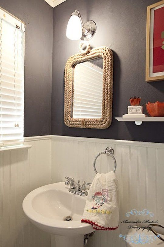 Inspiration Roundup Small Bathrooms With Style