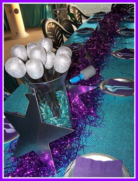 Image detail for -kids rock star themed party ideas childrens birthday rock star theme