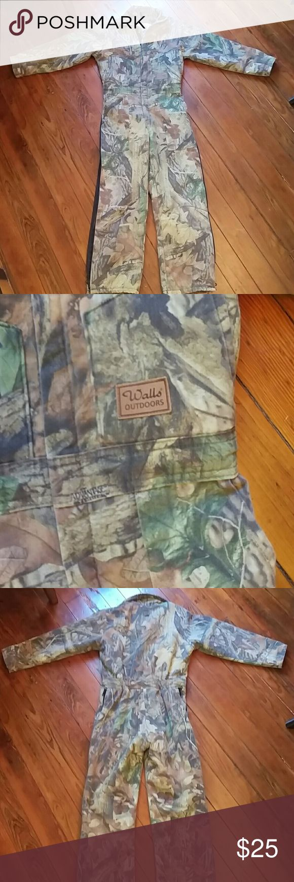 walls outdoors boys camo coveralls coveralls clothes on insulated hunting coveralls walls id=32618