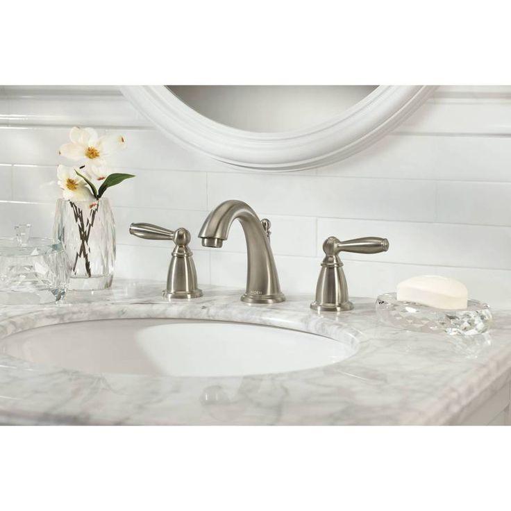 Moen Undermount Bathroom Sink 409 best bathroom accessories images on pinterest | bathroom