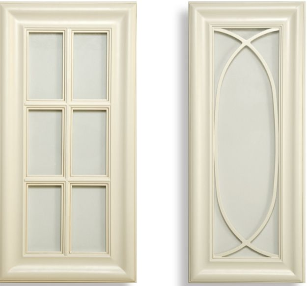 glass inserts for kitchen cabinet doors glass doors for a few of the cabinets the one on 15874