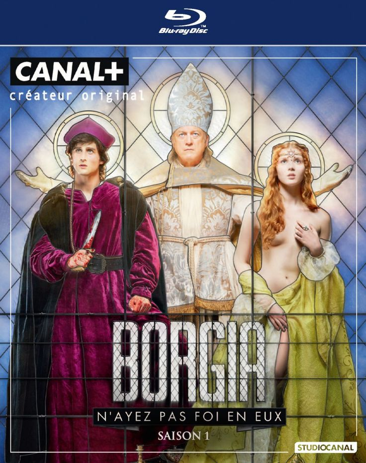 "Great article on ""historicity"" and accuracy.  ""The Borgias"" vs. ""Borgia: Faith and Fear"" (accuracy in historical fiction)"