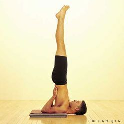 Shoulder Stand    See article at https://ancientwaysbotanicals.com/2012/10/awaken-your-elemental-self-essential-oils-and-your-yoga-practice/  http://www.michael4reiki.com/images/shoulder_stand.jpg