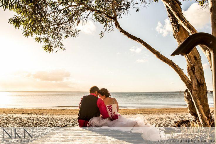 Kingfisher Bay Resort - Fraser Island Wedding Photography - Natalie & Matthew - NKN Photography (37)