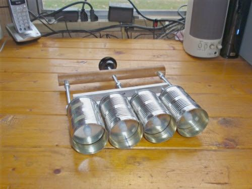 Soup can soil block maker this is what i need mein for Soil block maker
