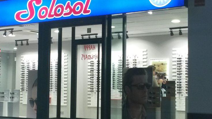 SOLOSOL. C/ISAAC PERAL Nº7  30880 AGUILAS (MURCIA) 868122789