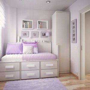die besten 25 lila teenschlafzimmer ideen auf pinterest. Black Bedroom Furniture Sets. Home Design Ideas