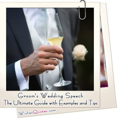 Brides Wedding Speech The Ultimate Guide With Examples And Tips