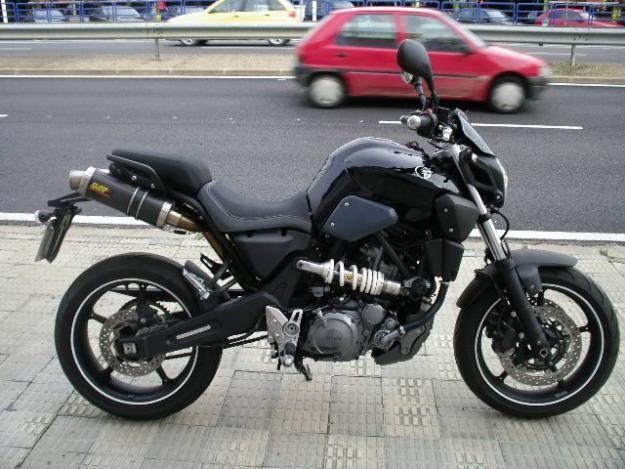 Yamaha Bb