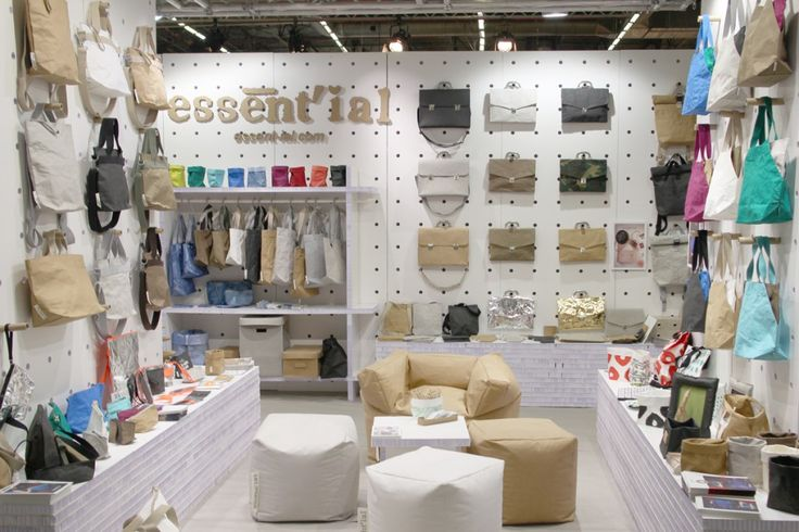 Maison & Objet 2016 in pictures:  Essent'ial