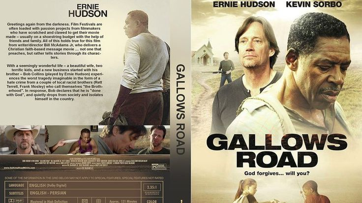 Gallows Road 2015 Online Subtitrat Film HDRip. Drumul iertarii – Gallows Road 2015 Online, Cu o viață aparent minunată – o soție…