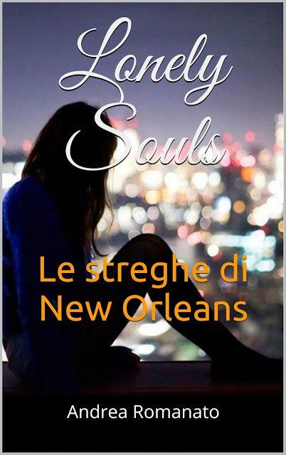 Lonely Souls : Recensione Del Blog: Recensioniamo