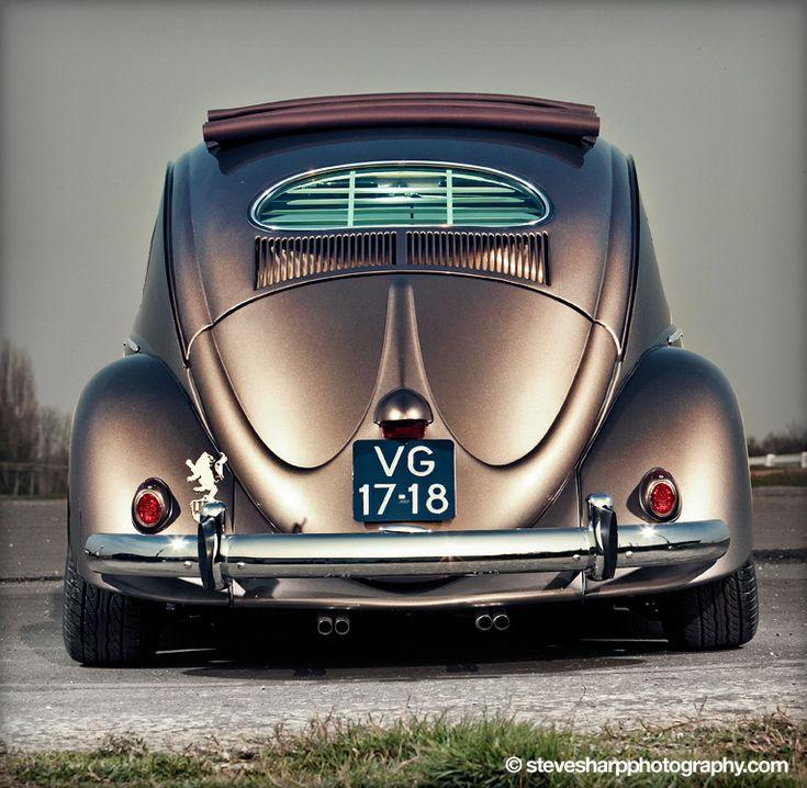 Fuscas by Daniel Alho / VW Beetle #Timbeta #timbeta