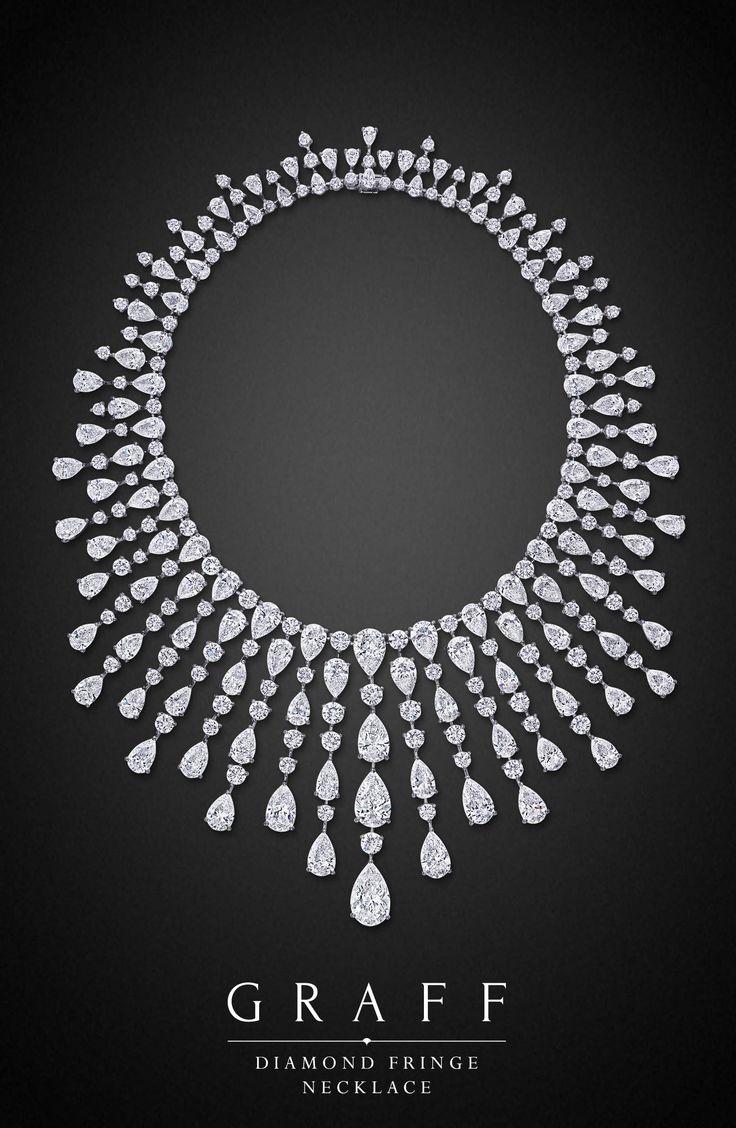 209 best Graff Diamonds images on Pinterest   Diamond ...