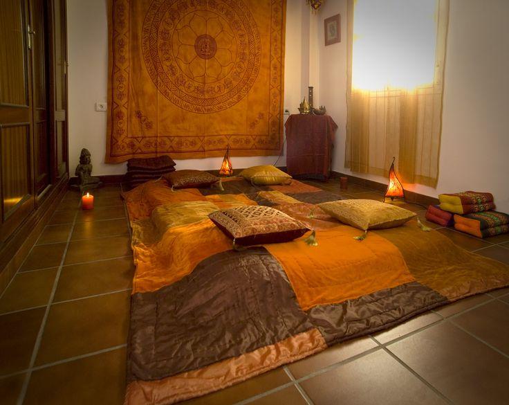 maria verbeck tantra massage thai