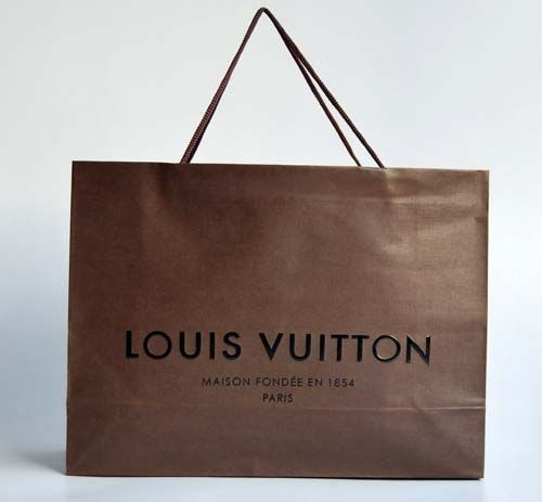 13 best images about Designer Shopping Bags on Pinterest | Barbara ...