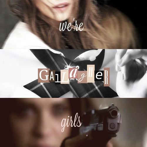 The Gallagher Series by Ally Carter<<< I just took a quiz to see which Galagher Girl I am and I'm Cammie!!