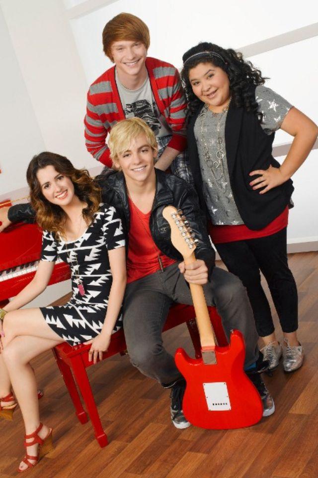 My favorite cast!!!!