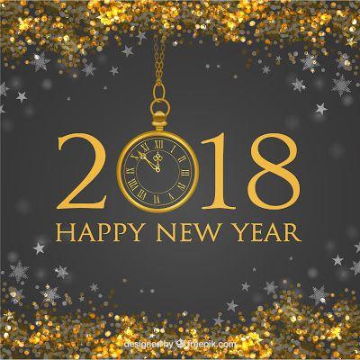Nutrição Global: Encerrando ciclos - Feliz Ano Novo! Feliz 2018!