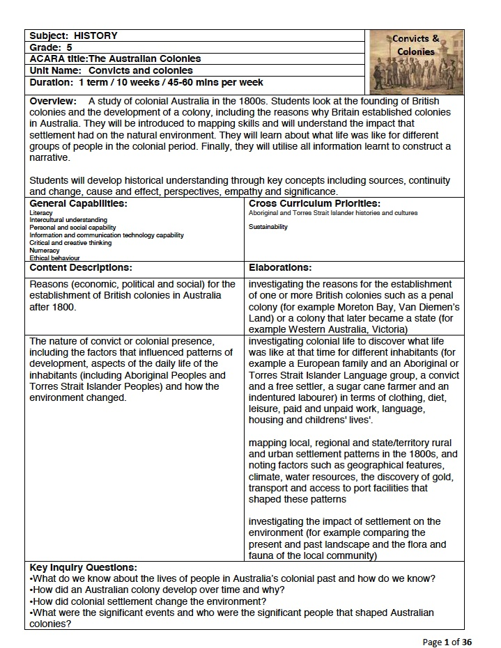 Backward Design Lesson Plan Example Eece Backward Design Australian
