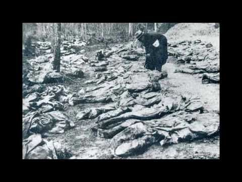 Massacres of Poles in Volhynia and Eastern Galicia 1943-1944 - YouTube