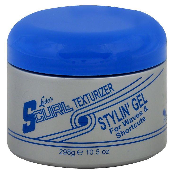 Luster S-Curl Stylin' Gel - 10.5oz