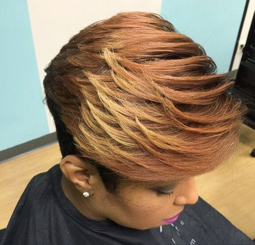 pixie style haircuts 17 best ideas about black pixie haircut on 1894