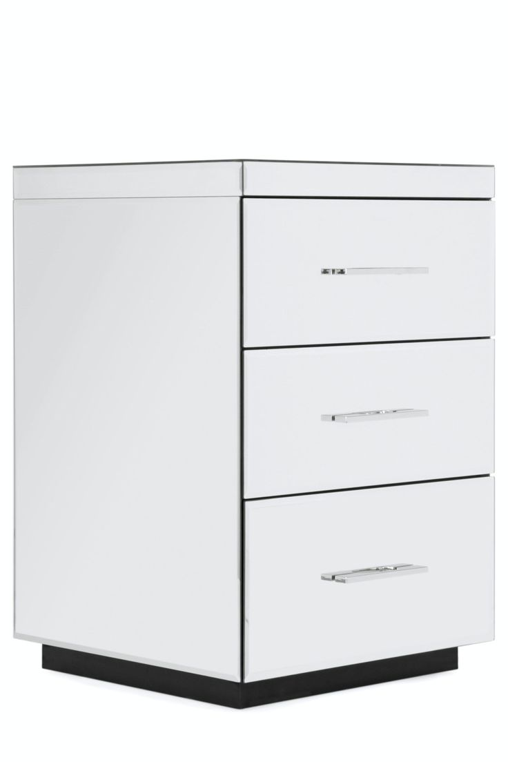 Buy Simpson Bedside Chest from the Next UK online shop