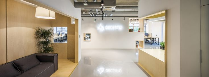 Gallery of DECERTO / MOKO Architects + MFRMGR - 6