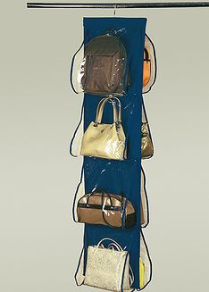 Euronova : Euronova - Все для гардероба - Вешалка для сумок на крючке