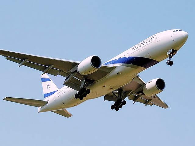 Israël : les aéroports et compagnies s'adaptent au conflit