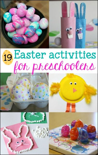 Best Easter For Kids Images On Pinterest Easter Ideas