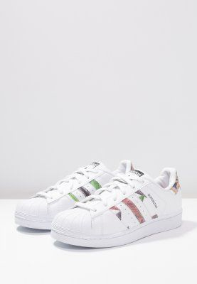 EVERYN W - CHAUSSURES - Sneakers & Tennis bassesadidas QhveSB