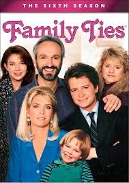 family ties - Google Search
